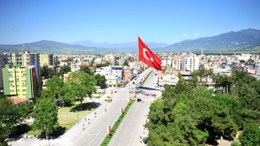 Osmaniye Harita Mühendisliği Hizmetleri