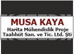 Musa Kaya - Osmaniye Harita Mühendisi